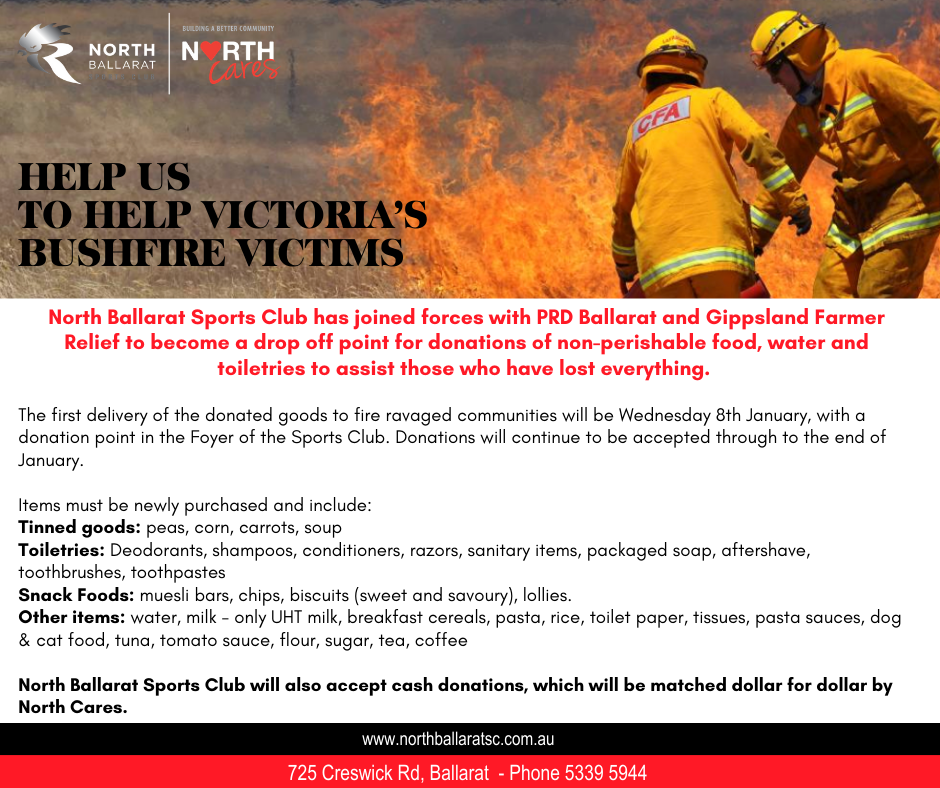 Bushfire Appeal Facebook Post Final (1)
