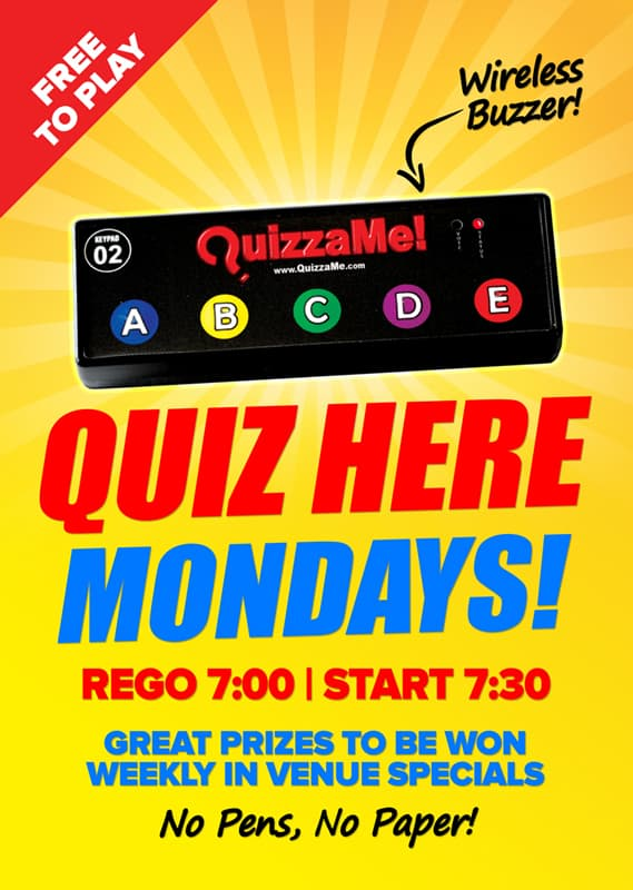 quiz-here-mondays