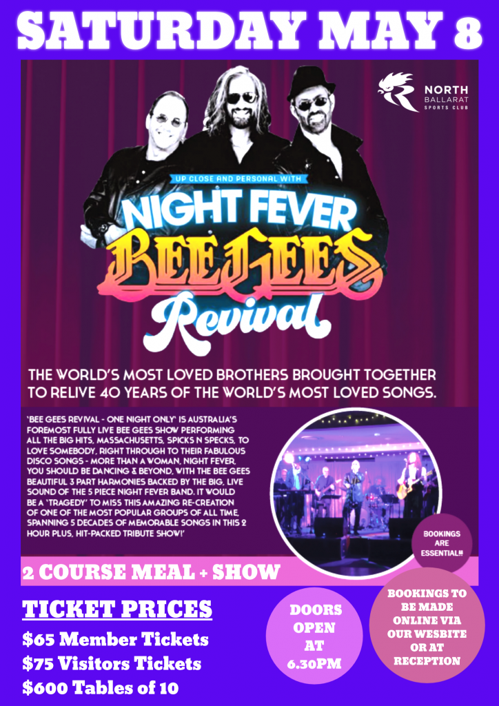 Bee-Gees-Revival-a4-poster (1)